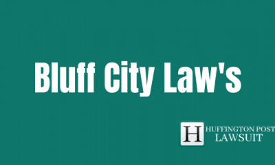 Bluff City Law's