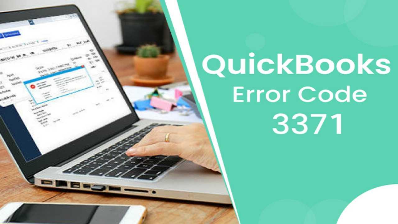 QuickBook error