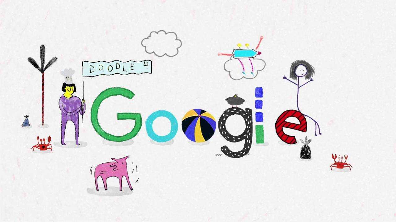 Jogos conhecidos do google doodle