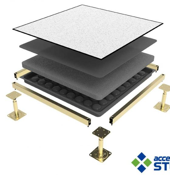 raised floor systems