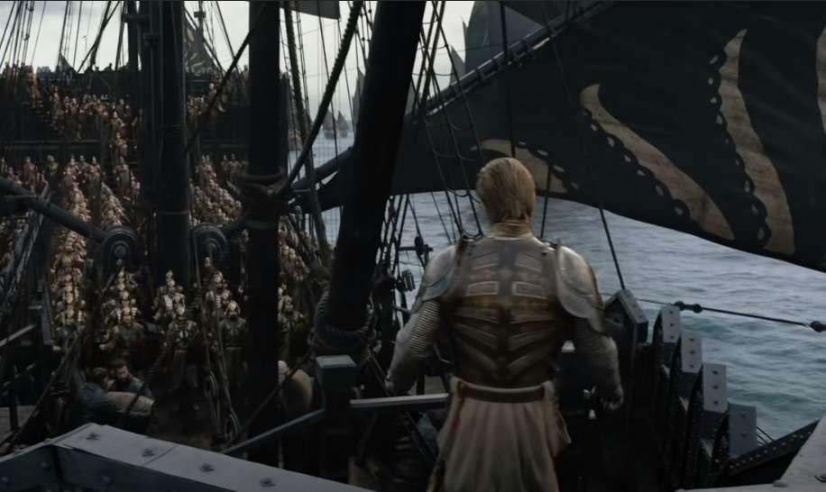 Game of Thrones Saison 8 Episode 5 Streaming VOSTFR